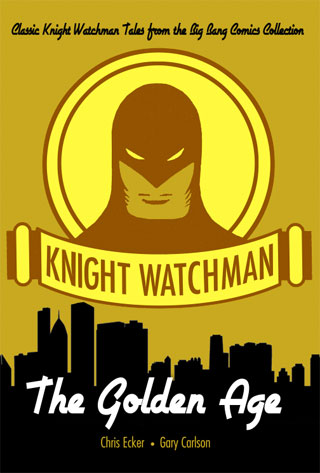 GOLDEN AGE KNIGHT WATCHMAN